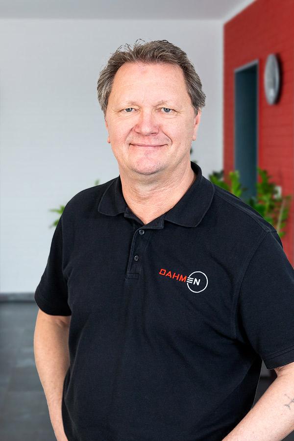 Dirk-Heckmann-Dahmen-Netze